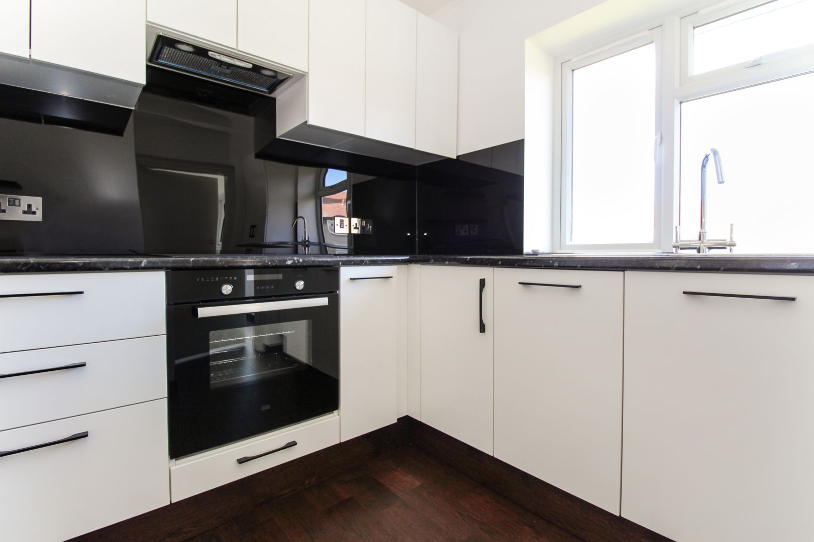 Flat in Cairngorm Drive, Kincorth, Aberdeen AB12