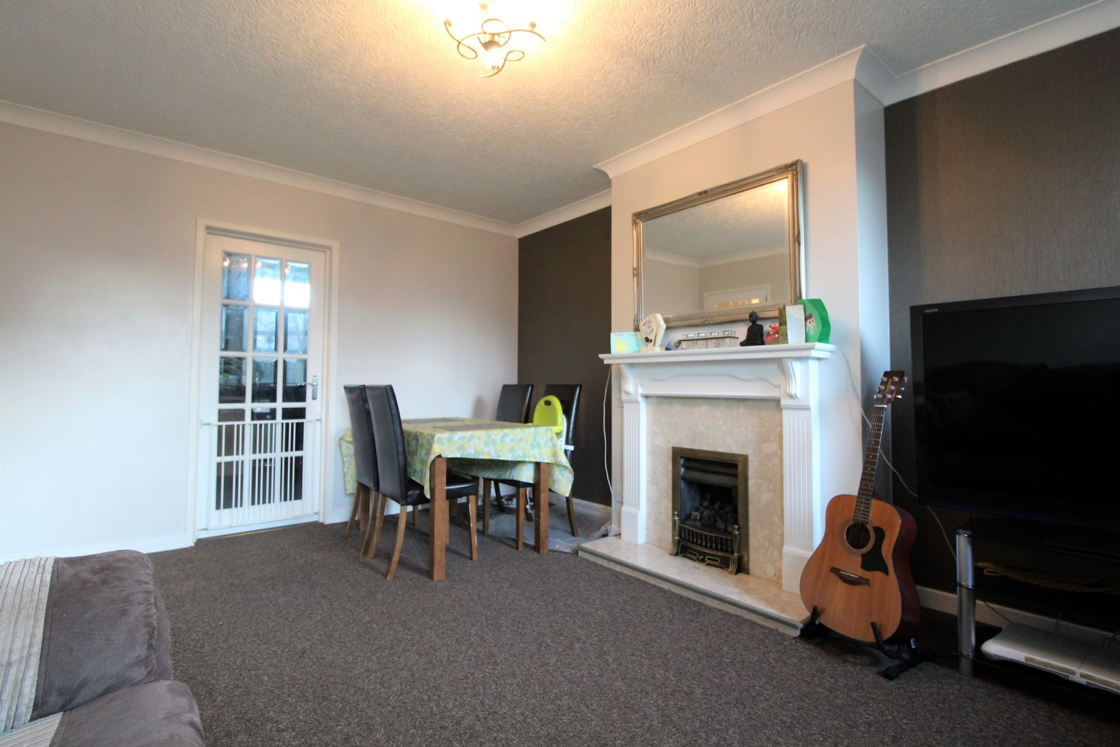 Flat in Abbotswell Crescent, Kincorth, Aberdeen AB12