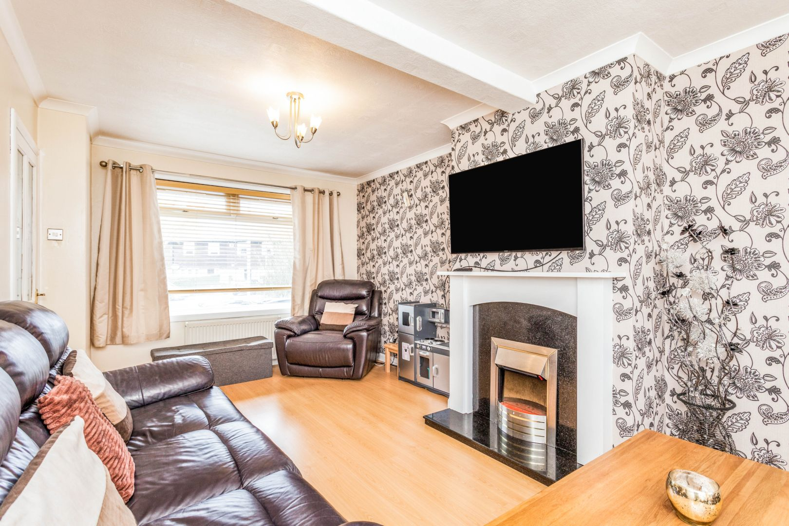 Terraced in Cairnvale Crescent, Aberdeen AB12