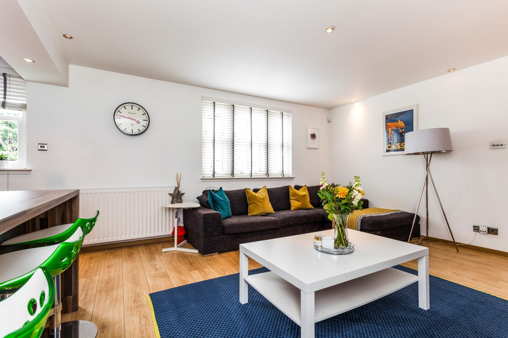 Flat in Anderson Drive, Aberdeen AB15